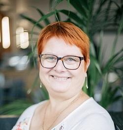 Corine Scherpereel